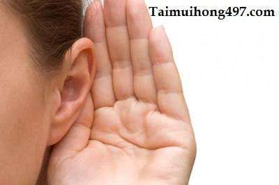 Thời điểm chữa trị điếc tai trái ảnh hưởng đến kết quả