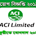 ACI- Advanced Chemical Industries Limited job circular in December 2019_acipharma.com