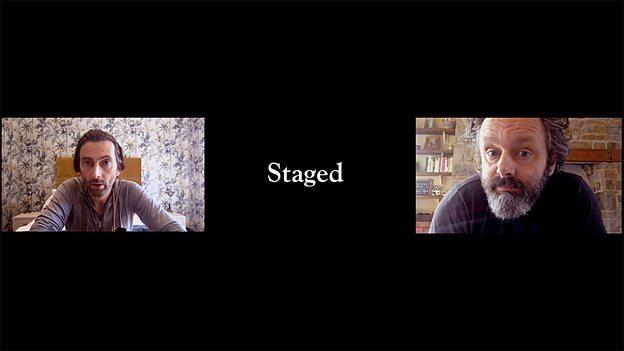 David Tennant - Staged
