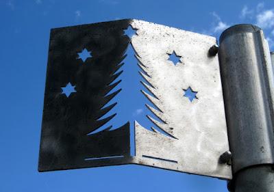 steel pines