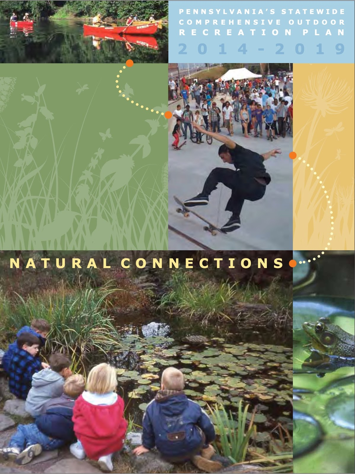 PA Environment Digest Blog: DCNR Conservation & Natural