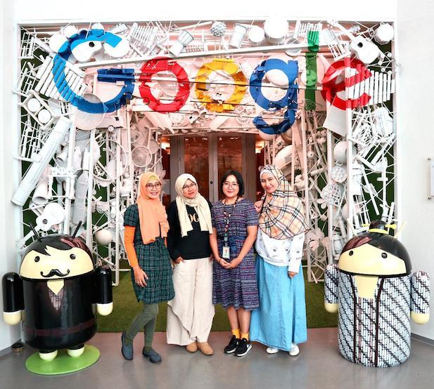 google-dearbloggernet