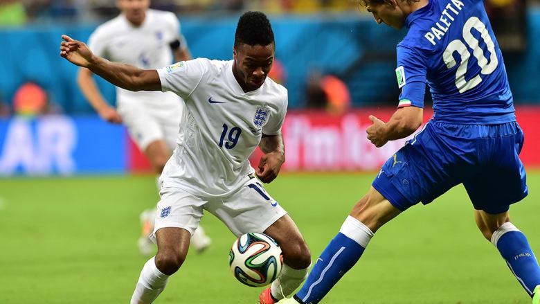 موعد مباراة ايطاليا وانجلترا في نهائي اليورو