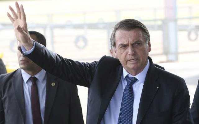 Bolsonaro descarta recriação da CPMF e aumento de tributos