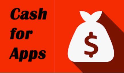 cash of apps aplikasi penghasil uang dengan menonton iklan