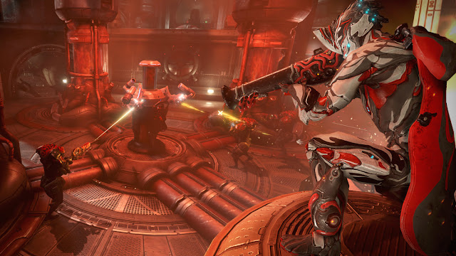 WARFRAME : Official Game Direct Free Download