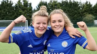 Leicester City Women confirm promotion to Women's Super League with win over London City Lionesses