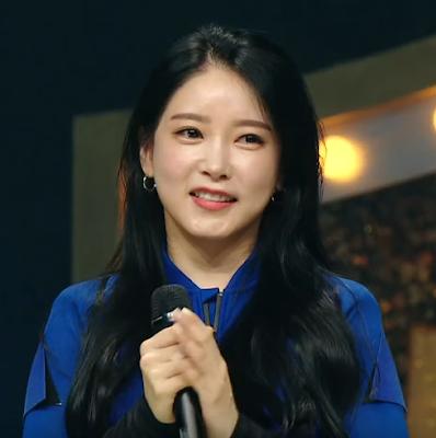 T-ara Soyeon Masked Singer