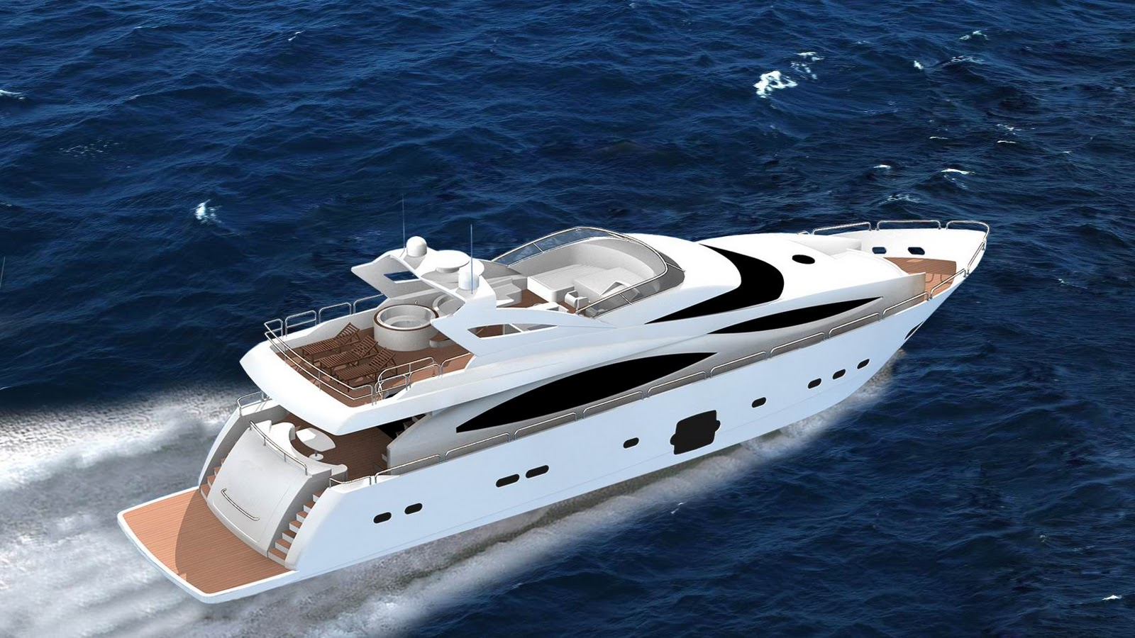 Luxury Yachts | Most Beautiful