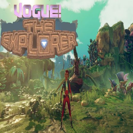 Download vogue the explorer Game For PC
