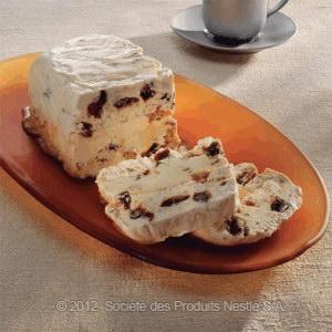 Honey and Dates Ice Cream Recipe
