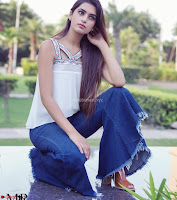 Bhavdeep Kaur Beautiful Cute Indian Blogger Fashion Model Stunning Pics ~  Unseen Exclusive Series 025.jpg