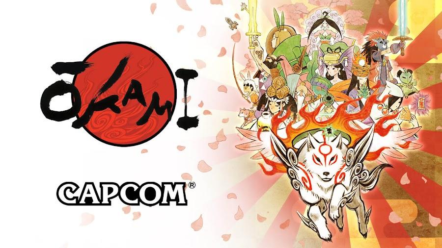 okami sequel capcom artist teases ikumi nakamura hideki kamiya 2006 action-adventure game platinum games