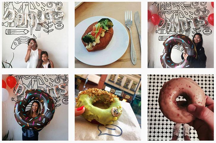 Instagram Kullanıcılarına Yönelik Olarak Çalışma Yapmak