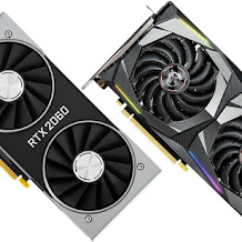 Nvidia GTX 1660 Ti vs RTX 2060 - 16 Games Tested