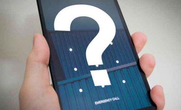 Cara Mengatasi Lupa Pola HP Android