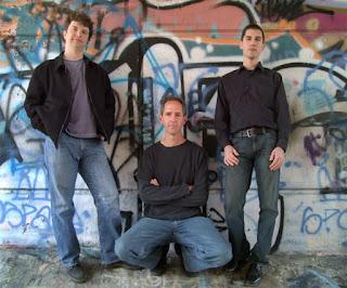 John Funkhouser Trio