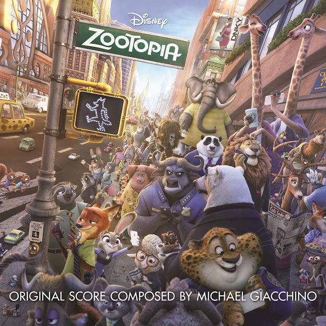 Resultado de imagen de try everything characters zootopia