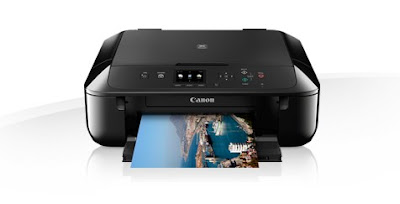 Canon PIXMA MG5753 Printer Driver Download and Review