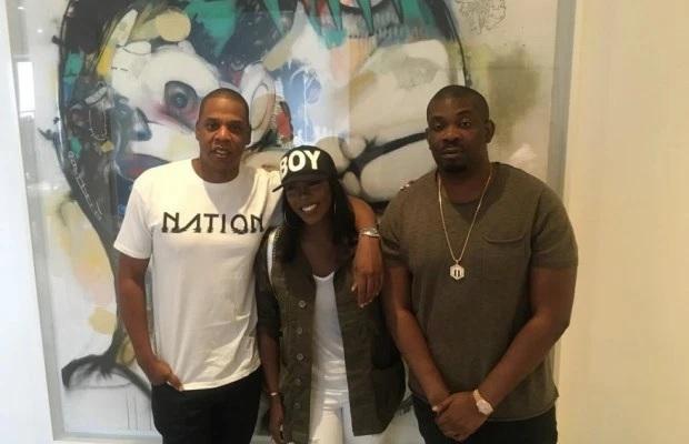 Jay Z And Roc Nation Won't Change My Music – Tiwa Savage