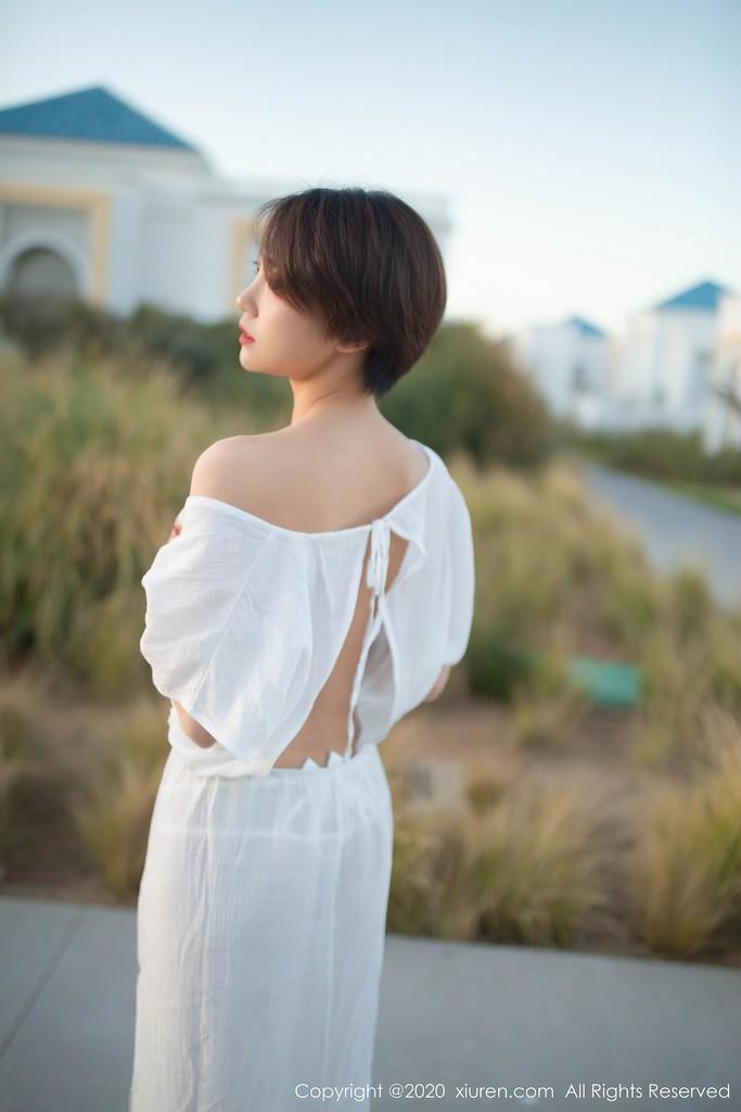 China Beautyful Girl Pic No.219    冯木木LRIS