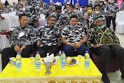 Fahd Arafiq Bantu 1000 Rumah Dhuafa dan Fasilitas Olahraga lengkap untuk Aceh Utara