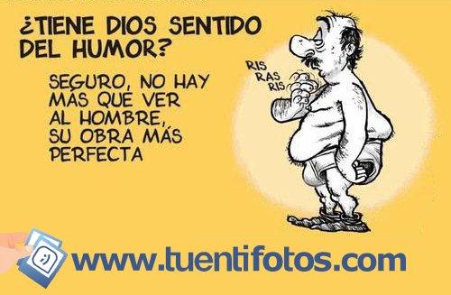 sentido del humor · conlosochosentidos.es