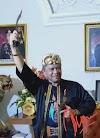 Prihatin, Budaya Timur Tengah Telah Merasuki Budaya Nusantara….!!!