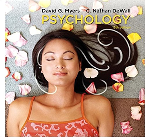Managerial Psychology