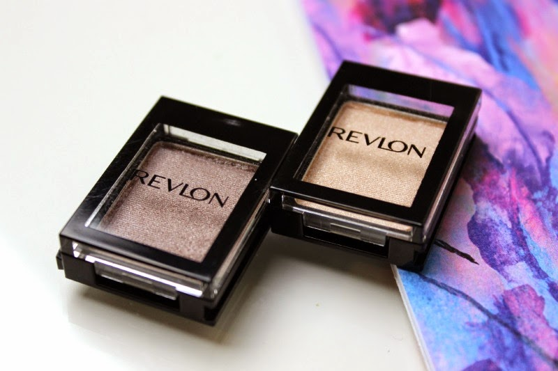 Revlon ShadowLinks in Sand and Taupe
