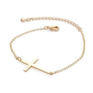 croix bijoux fantaisie