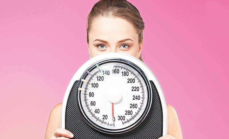 Tartı odaklı diyete dikkat!