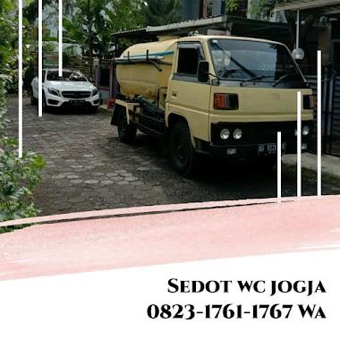 Sedot WC Kulonprogo || Perbaikan Saluran Mampet Kulonprogo