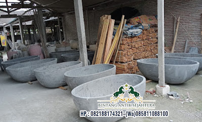 Bathup Kamar Mandi, Bathup Marmer Tulungagung