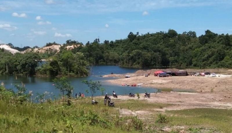 Dinilai Pembuka Jalan Penghancuran Ekologi, Warga Kalimantan Tuntut UU Minerba Dibatalkan
