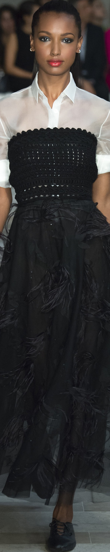 Carolina Herrera Spring 2017 RTW
