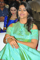 Pooja Jhaveri in Beautiful Green Dress at Kalamandir Foundation 7th anniversary Celebrations ~  Actress Galleries 027.JPG