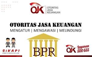 Alamat Kantor BPR di Malang Kota dan Kab. Lengkap