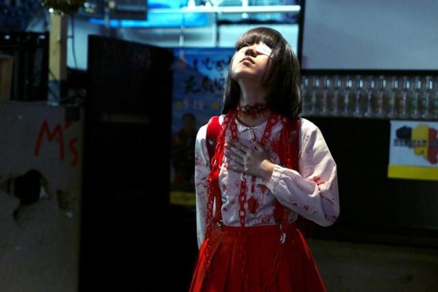 คุณฮานาโกะประจำห้องน้ำ (Hanako of the Toilet: トイレの花子さん)