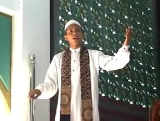 Ya Du'atallah - Syauqul Habib