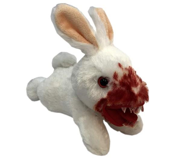 Ya puedes comprar el conejo asesino de Los caballeros de la mesa cuadrada de Monty Python