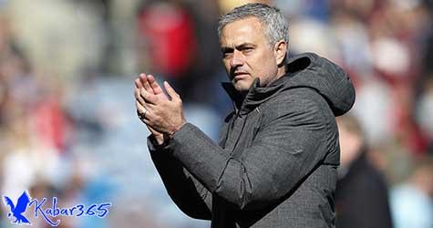 Jose Mourinho: Performa MU Sangat Bagus, tapi...
