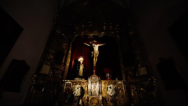 La Semana Santa de Córdoba 2021, lejos de las calles y más cerca del interior de las iglesias