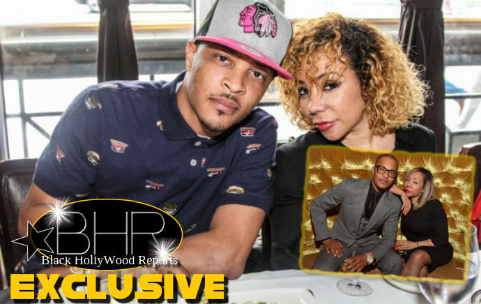 468c13ca8233c Rapper T.I. And Tiny Reveals The Name Of Their Newest Edition To Their  Family