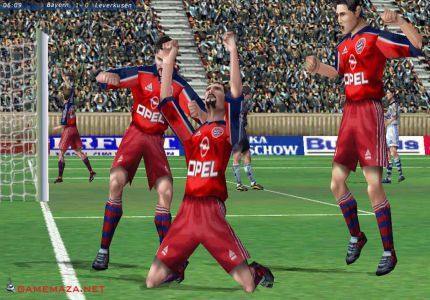Fifa 2001 PC Game Free Download