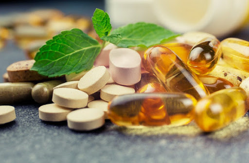 Dietary Herbal Supplements Guide | What are They and What Do They Do?