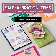 2018 Sale-a-bration Catalog