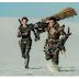 "[News]""Monster Hunter"" –   Milla Jovovich e Tony Jaa tentam caçar Black Diablos em cena inédita"