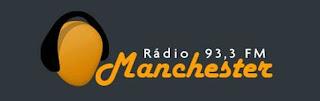 Rádio Manchester FM 93,3 Anápolis GO ao vivo