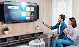 Calibrazione TV